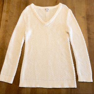 HINGE Cozy Oversized Sweater, XS